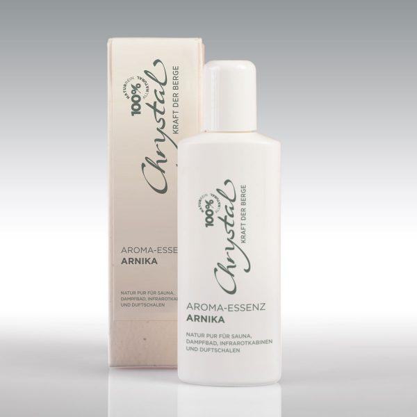 Chrystal Aroma-Essenz Arnika 100 ml