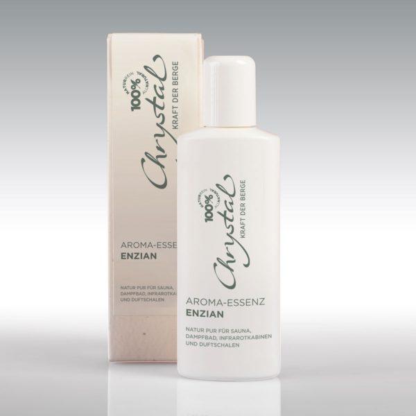 Chrystal Aroma-Essenz Enzian 100 ml