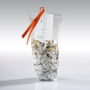 Chrystal Badesalz Kräuter 150 g