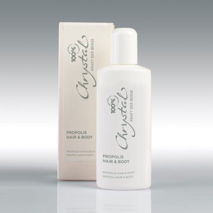 Chrystal Propolis Hair & Body 200 ml