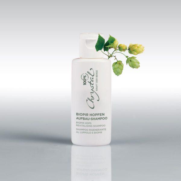 Chrystal Biopir Hopfen-Aufbau-Shampoo 30 ml