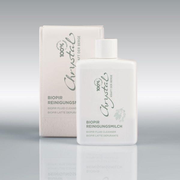 Chrystal Biopir Reinigungsmilch 125 ml