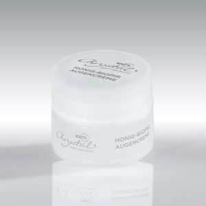 Chrystal Honig-Biopir Augencreme 35 ml