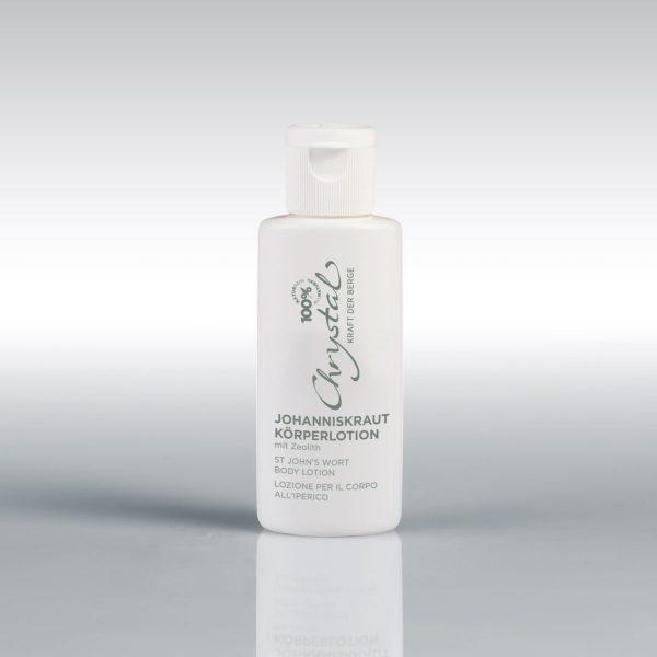 Chrystal Johanniskraut Körperlotion 30 ml