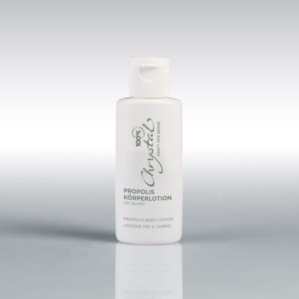 Chrystal Propolis Körperlotion 30 ml