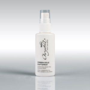 Chrystal Zirben-Sole-Duftspray 40 ml