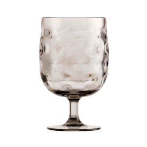 Marine Business Weinglas Moon Silber
