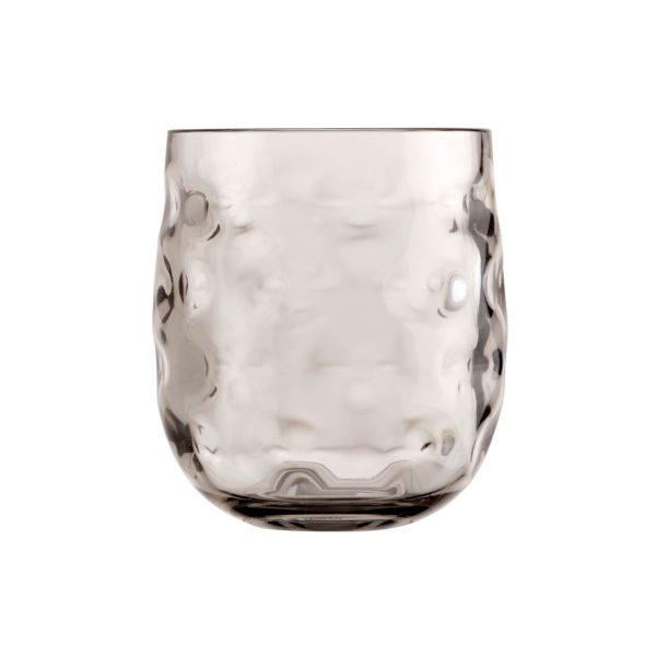 Marine Business Wasserglas Moon Silber