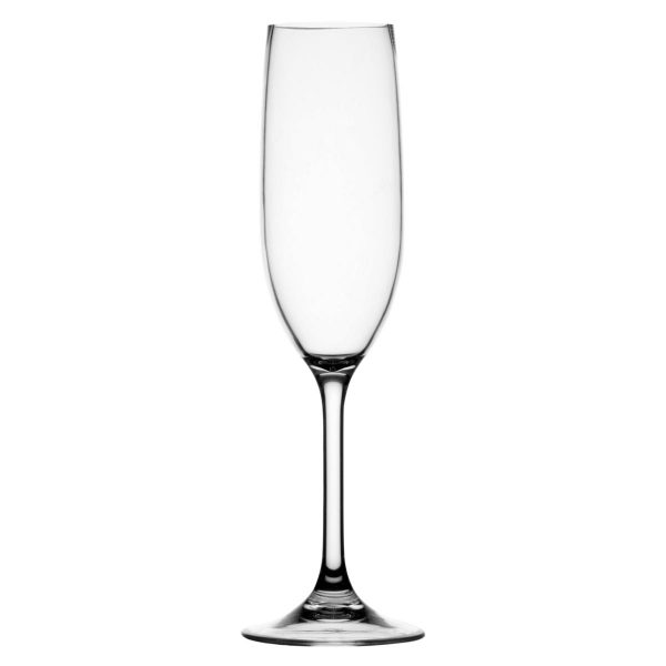 Marine Business Tritan Sektglas Champagnerglas