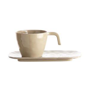 Marine Business Harmony Espresso-Tasse Sand