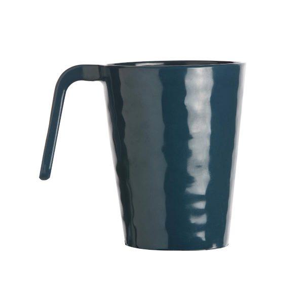 Marine Business Harmony Melamin-Tasse Lagoon für Kaffee oder Tee