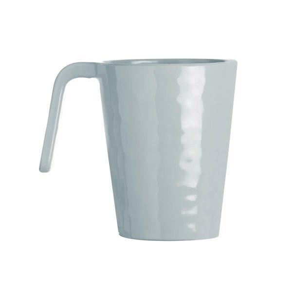 Marine Business Harmony Kaffee-Tasse Silber