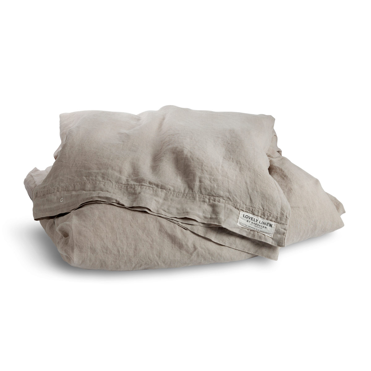 lovely linen bettdeckenbezug misty 190g m bettw sche aus leinen das beste der. Black Bedroom Furniture Sets. Home Design Ideas
